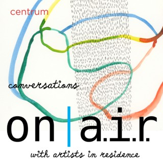 ON A.I.R. - Conversations with Artists in Residence