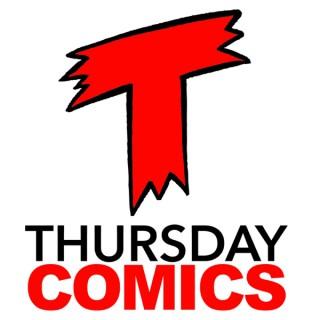 Thursday Comics