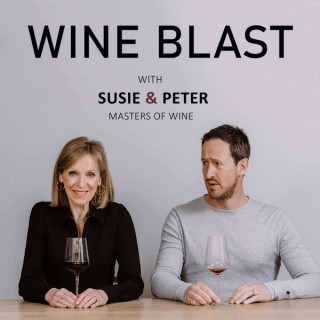 Wine Blast with Susie and Peter