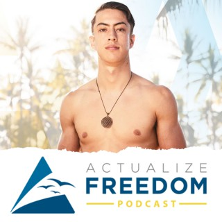 Actualize Freedom | Amazon FBA with Danny Carlson | Private Label Ecommerce Selling on Amazon