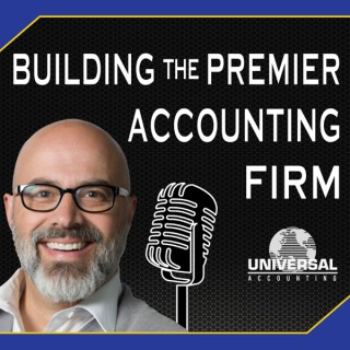 Building the Premier Accounting Firm