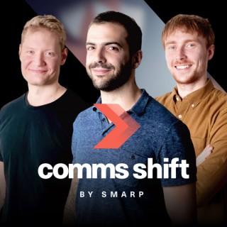 Comms Shift