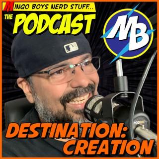Destination: Creation