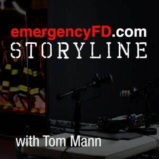EmergencyFD Storyline