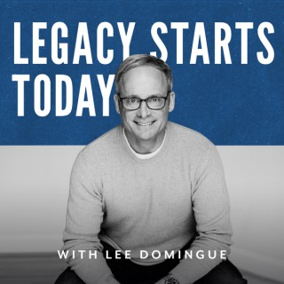 Legacy Starts Today