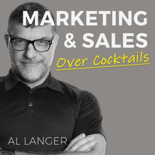 Marketing and Sales, Over Cocktails