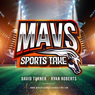 Mavs Sports Take