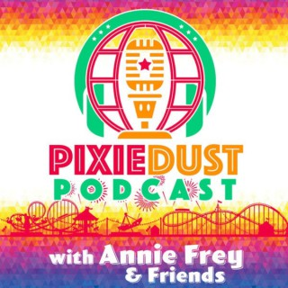 Pixie Dust Podcast