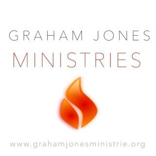 Graham Jones Ministries Podcast
