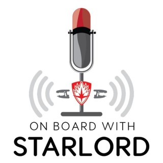 On Board With Star-Lord