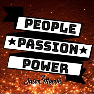 People Passion Power