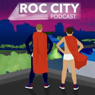 Roc City Podcast
