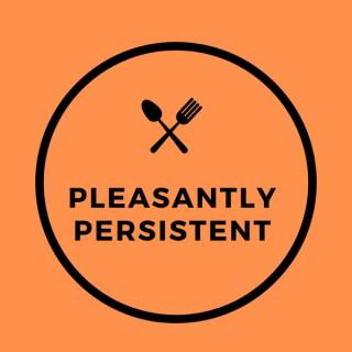 Pleasantly Persistent-Talking Food Sales!