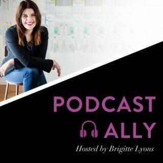 Podcast Ally