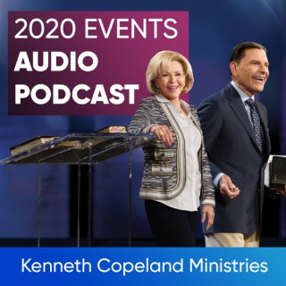 Kenneth Copeland Ministries 2020 Events