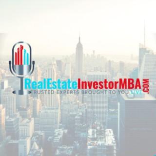 Real Estate Investor MBA