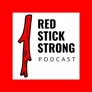 Red Stick Strong