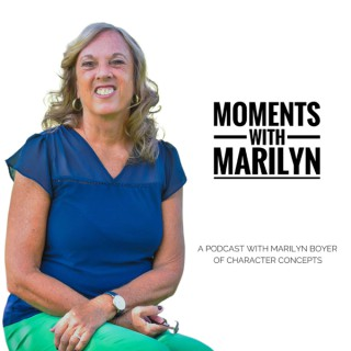 Moments With Marilyn