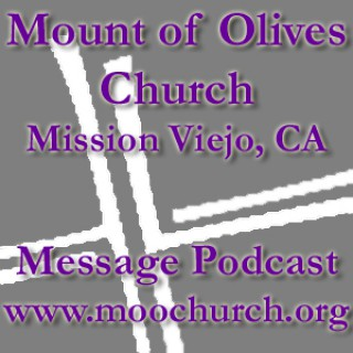 Mount of Olives Church Messages