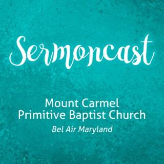 Mt Carmel Primitive Baptist Church