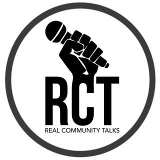 Real Community Talks
