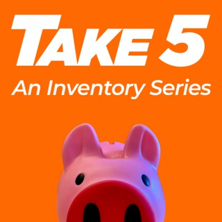 Take 5: An Inventory Series