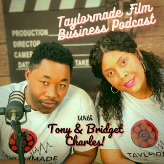 Taylormade Film Business Podcast