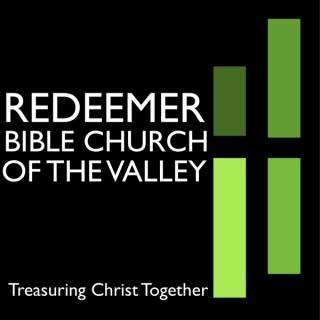 Redeemer RGV