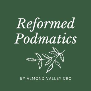 Reformed Podmatics