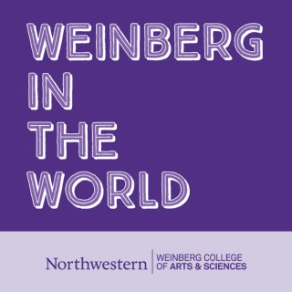 Weinberg in the World