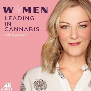 Women Leading In Cannabis