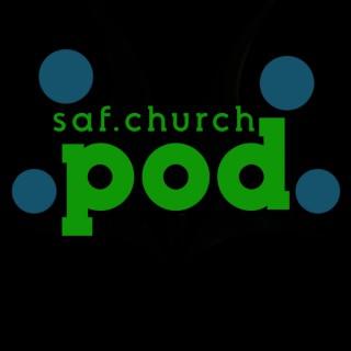 SAF.Church Pod