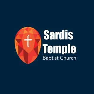 Sardis Gemstones Podcast