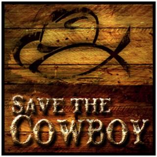 Save The Cowboy