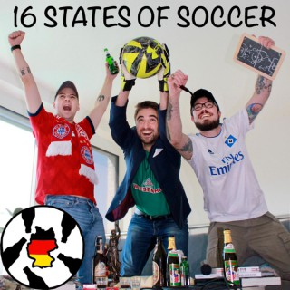 16 States of Soccer