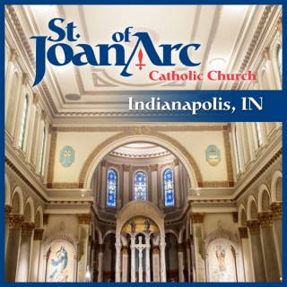 St. Joan of Arc Indianapolis Podcast Page