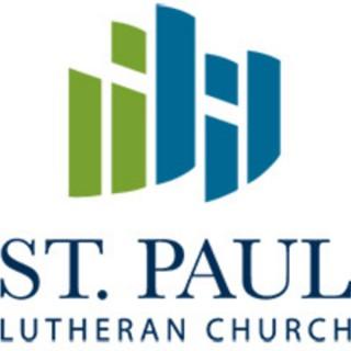 St. Paul Lutheran, Davenport
