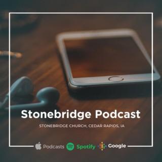 Stonebridge Podcast