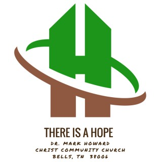 There Is A Hope Podcast