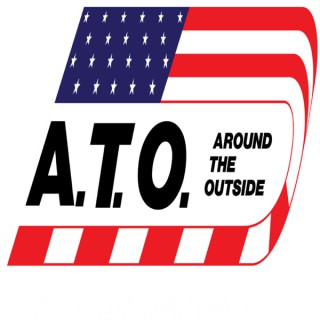 Around The Outside: The American Formula One Podcast