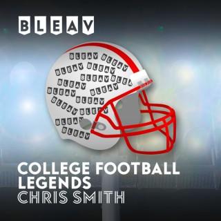 Bleav in College Football Legends