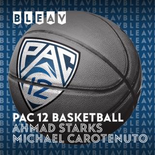Bleav in Pac 12 Basketball