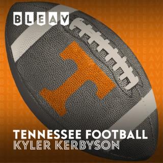 Bleav in Tennessee Football