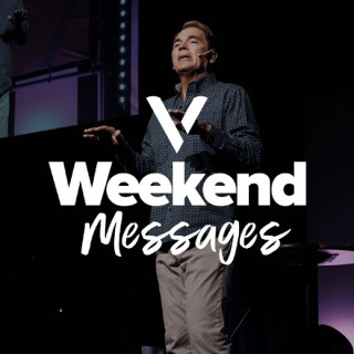 Vineyard Community Church Weekend Messages