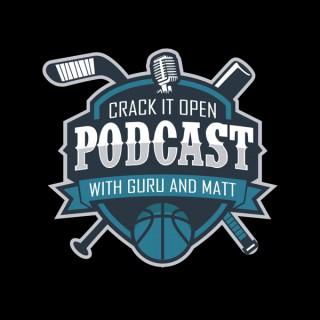 Crack it Open Podcast