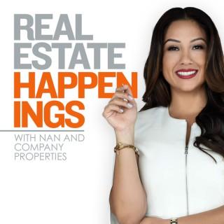 Real Estate Happenings
