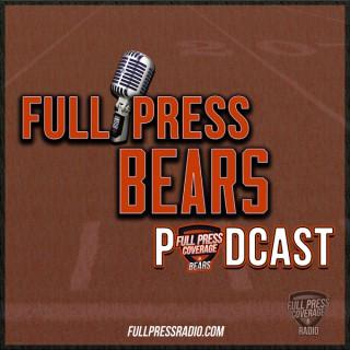 Full Press Bears Podcast