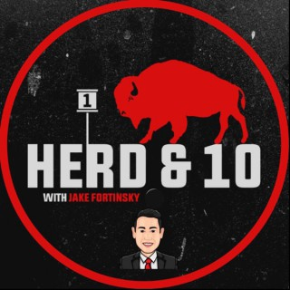 Herd and 10 - A Buffalo Bills Podcast