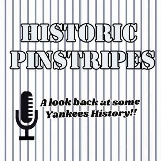 Historic Pinstripes