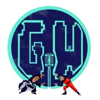 Geek Wellington Podcast